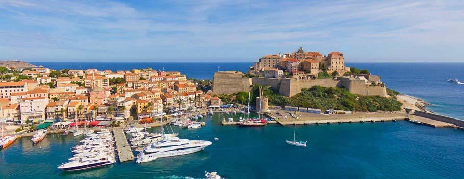 Location calvi : vacances a Calvi en Corse